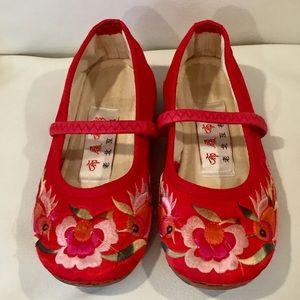 Other - 3 for $10! Toddler girls ballet flats
